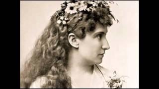 "Nellie MELBA_"" Ye banks and braes o' bonnie Doon ""(Burns)-1909"