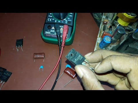 Download Standby Mode Problem Haier Tv Fault Repair Part 3