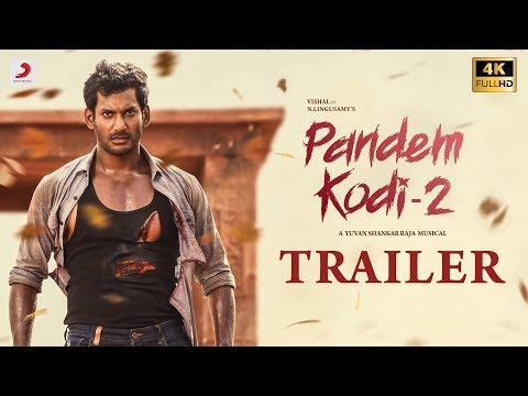 Pandem Kodi 2 Movie Picture