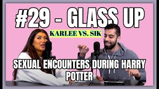 #29 - Sexual Encounters During Harry Potter