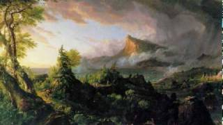 The Course of Empire (Thomas Cole)