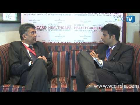 Rajen Padukone, MD & CEO of Manipal Hospitals on recent acquisitions, healthcare investing