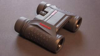 Tasco Offshore 8X25 Binoculars review