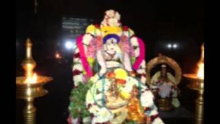 preview picture of video 'AYYAPPAN TEMPLE LA COURNEUVE'