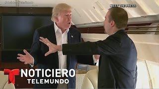 Deportar a indocumentados sería devastador para la economía de USA | Noticiero | Noticias Telemundo