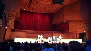 Charles Bradley - The Golden Rule - July 16, 2012 - Chicago, Pritzker Pavalion
