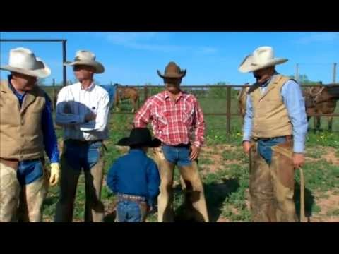 Spade Ranches - The Next Generation