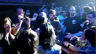 The Reign - Tarja Turunen (Rosario 31-03-2012)