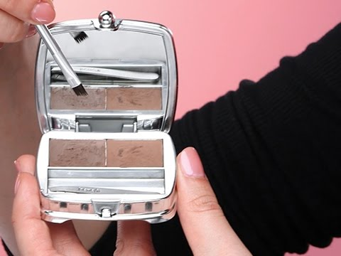 Video How to tame & sculpt shapeless brows with Benefit's NEW Brow Collection!