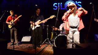 Heart Candy 'I Fall to Pieces, Love's Gonna Live Here,' Silo's in Napa, Sept. 6, 2015