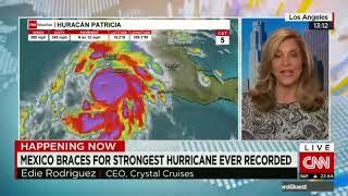 Edie on CNN