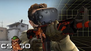 Counter-Strike VR The Future of Gaming