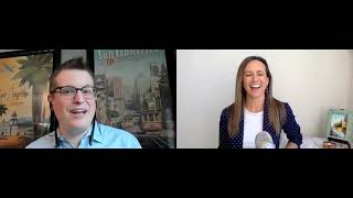 #28 - How to Think Independently with Doug Hutton, SVP of Products at Corporate Visions
