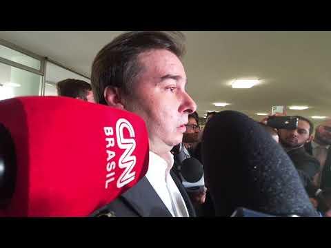 Rodrigo Maia espera que governo atue para resolver os problemas econômicos do país