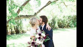 Calgary Wedding Photographer: Summer Wedding at Rouge Restaurant YYC