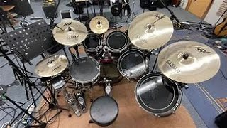 Blink 182 - Stay Together For The Kids ( Bruno Sousa Drum Cover ) TD 1K