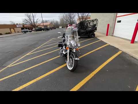 2010 Harley-Davidson Road King® Classic in Monroe, Michigan - Video 1