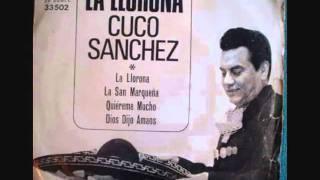 Cuco Sanchez - tres corazones