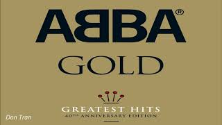 Abba Gold - The Name Of The Game