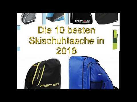 Die 10 besten Skischuhtasche in 2018