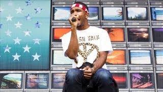 Black Keys, Frank Ocean Among Grammy Nominees