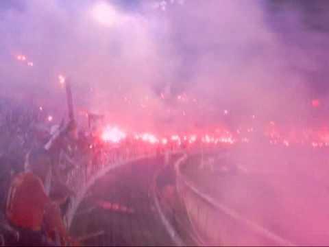 """GUARDA POPULAR - INTER x estudiantes - ENTRADA EM CAMPO"" Barra: Guarda Popular • Club: Internacional"