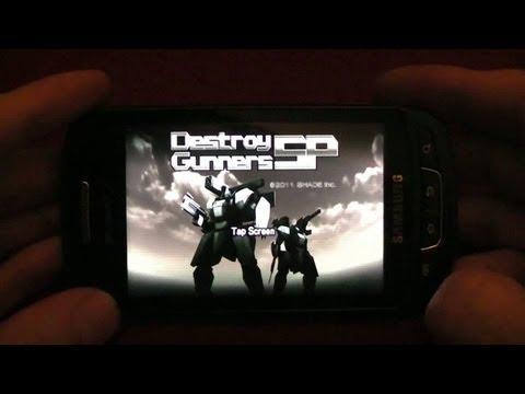 Видео Уничтожить Iphone