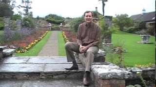 Rev. Howard Caesar   Message from Abroad: Ireland