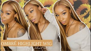 "HOW TO APPLY A HUMAN HAIR WIG 😱| ""EASY WIG APPLICATION