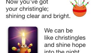 The Christingle Song - With Vocals