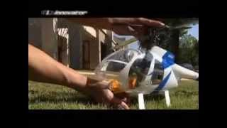 Thunder Tiger Innovator MD530 RC Helicopter