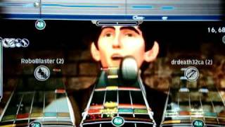 The Beatles:Rock Band-Do You want to know a secret, Band
