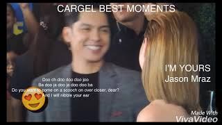 CARGEL: BEST MOMENTS