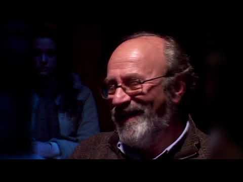 video Directores de Cine y Televisión capítulo 4 Pedro Chaskel