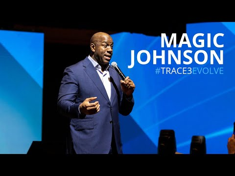 Sample video for Magic Johnson