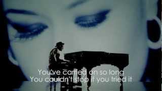 Labrinth   Beneath Your Beautiful (Ft. Emeli Sande) + Lyrics HD