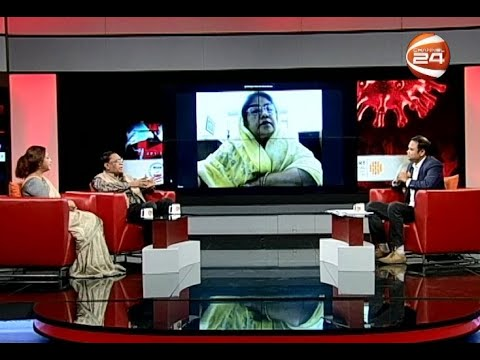করোনা সংলাপ | Corona Shonglap | 30 October 2020