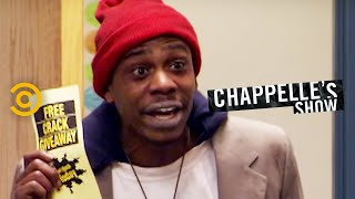 Chappelle's Show - Tyrone Biggum's Crack Intervention