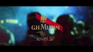 level 27 club Warsaw  Grand Cordon Premiere