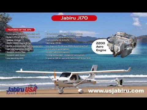 Jabiru OCOTY 2013 - смотреть онлайн на Hah Life