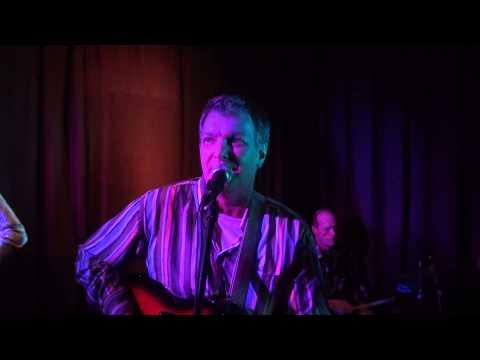 Tony True & The Trueones - Folsom Prison