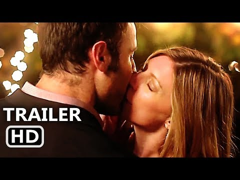 MARRIED BY CHRISTMAS Trailer (2017) Wedding Movie