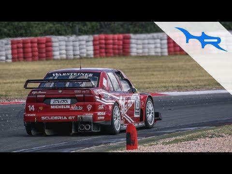 Best of AvD Oldtimer Grand Prix Nürburgring 2018
