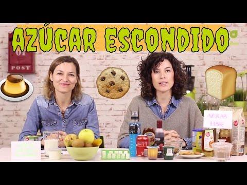 Lo que habla en el azúcar en la sangre 7.3