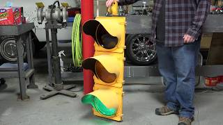 What's Inside a Traffic Light?
