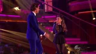 Mika ft. Ariana Grande - Popular Song - Dancing with the Stars