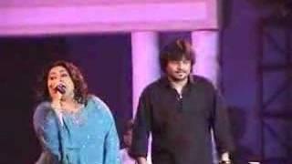 NABC 2007 Detroit  Babul Supriyo Jojo HindiBengali Song