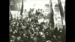 preview picture of video '25 Aprile 2014, celebrazioni nella Città di Aprilia. Il video dell'associazione The Factory 1944'