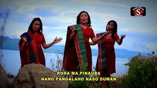 TERBARU 3 Ratu Batak Vol 5 - Horas Marhaha Anggi (Official Music Video )