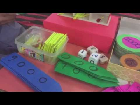 Download Teaching learning aids for primary classes HD Video